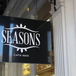 Castle Quarter Acrades - Seasons Café Bar