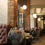 Castle Quarter Acrades - Coffee Barker