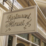 Castle Quarter Acrades - Cafe Minuet
