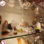 Castle Quarter Acrades - Crystals