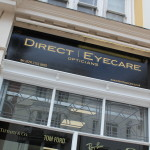 Castle Quarter Acrades - Direct Eye Care
