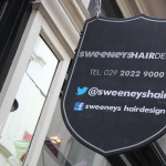 Castle Quarter Acrades - Sweeney's Hair Design