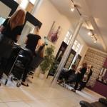Castle Quarter Acrades - Fudge Hair Design