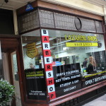 Castle Quarter Acrades - Lazarou Barbers