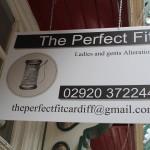 Castle Quarter Acrades - The Perfect Fit