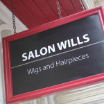 Castle Quarter Acrades - Salon Wills