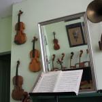 Castle Quarter Acrades - Cardiff Violins