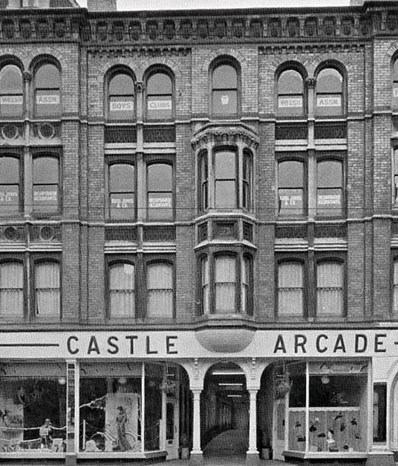 castle arcade 2