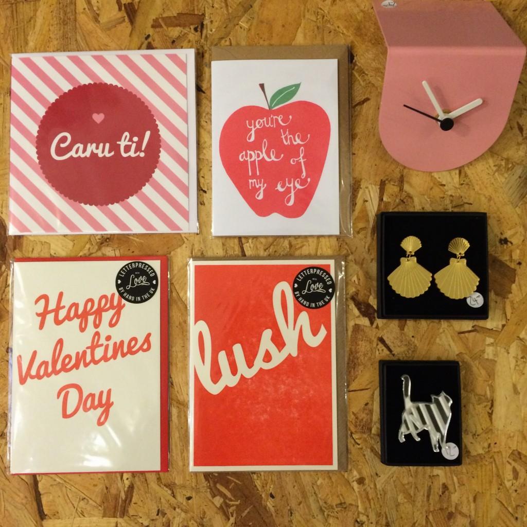 Castle quarter unique valentines gifts for Original valentines gifts for her